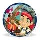 pilka-jake-adventure-mondo