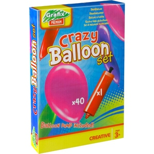 Szalone Balony - Grafix/Rms