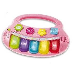 Dziecięcy Keyboard - Smily Play
