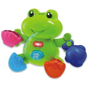 Śpiewająca Żabka Do Kąpieli - Smily Play