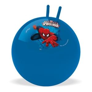 Piłka Skacząca Spiderman 50 Cm - Mondo
