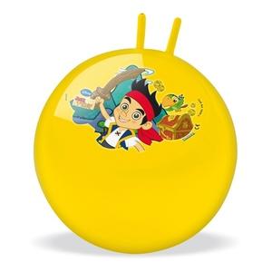 Piłka Skacząca Jake 50 Cm - Mondo