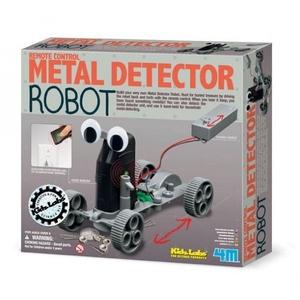 Detektor Metalu - 4M
