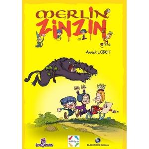 Gra Merlin ZinZin - Hobbity.eu