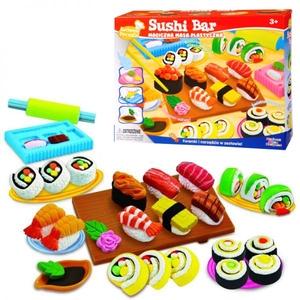Masa Plastyczna Warsztat Sushi - Russell
