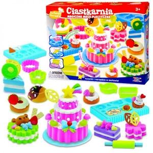 Masa Plastyczna Ciastkarnia - Russell