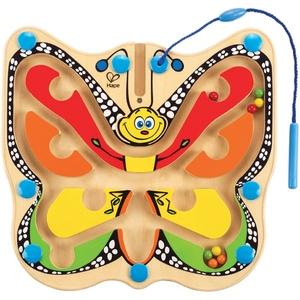 Kolorowy Motyl - Hape
