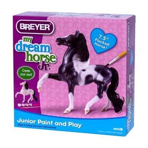 Zestaw Do Malowania Fantazyjny Koń - Breyer