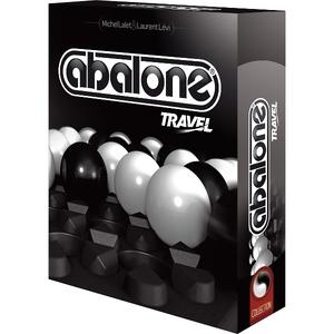 Gra Abalone Travel Edycja Polska - REBEL