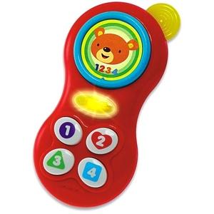Telefon Pan Misiek - Smily Play