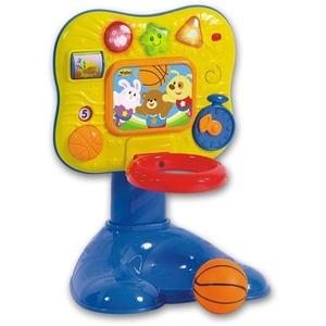 Centrum Zabaw Koszykówka - Smily Play