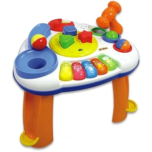 Stoliczek Z Piłeczkami - Smily Play