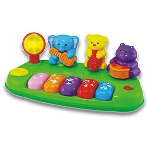 Kapela Z Zoo - Smily Play