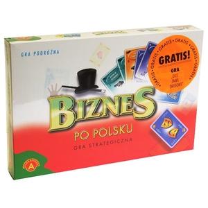 Gra Biznes Po Polsku Travel - Alexander