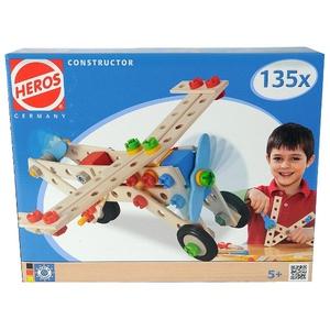 Konstruktor 135 El. - Heros