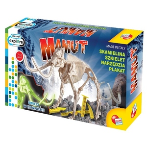 Discovery Triceratops - Liscianigiochi