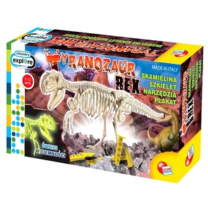Discovery Tyranozaur Rex - Liscianigiochi
