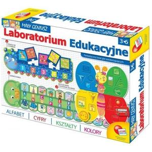 Laboratorium Edukacyjne Mały Geniusz - Liscianigochi