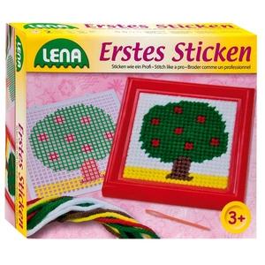 Wyszywanka Drzewo - Lena