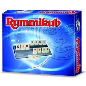 Gra Rummikub Infinity - Lemada