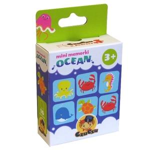 Mini Memorki Ocean - CzuCzu