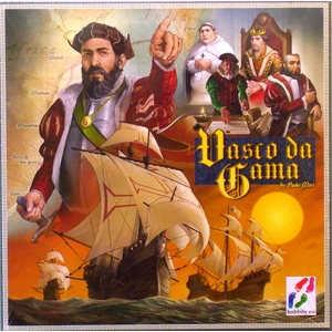 Gra Vasco Da Gama