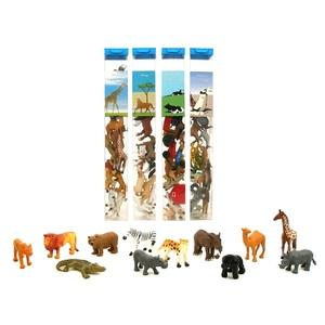 Zestaw Ze Zwierzętami Farma - Brimarex