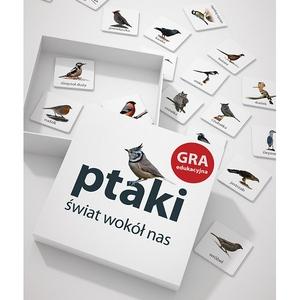 Ptaki: Świat Wokół Nas - Bard