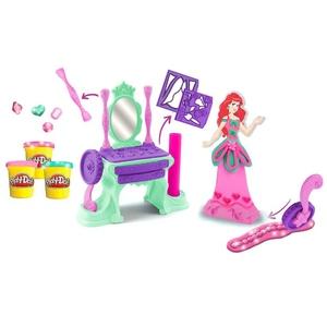 PlayDoh Zestaw Ariel Strojnisia - Hasbro
