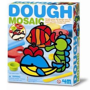Mozaika Z Masy Plastycznej Ocean - 4M