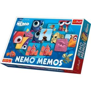 Gra Memos Nemo - Trefl