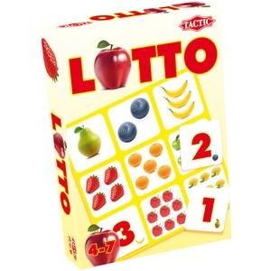 Gra Lotto Liczby I Owoce - Tactic