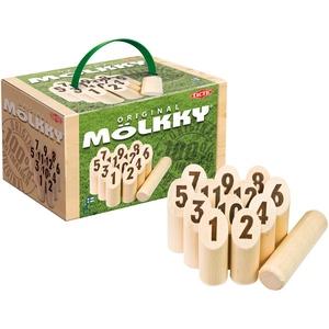 Gra Mlkky W Kartonowym Pudełku - Tactic