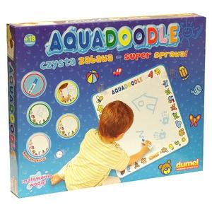 Aquadoodle Zmywalna Mata Standard - Dumel
