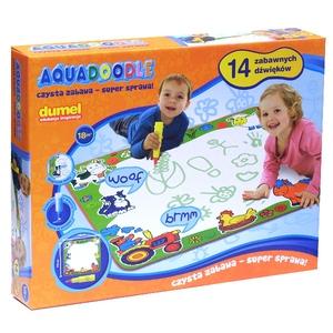 Aquadoodle Zmywalna Mata Zwierzęta - Dumel