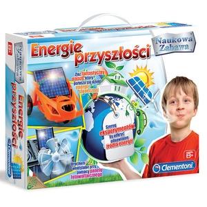Energie Przyszłości - Clementoni