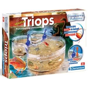 Triops - Clementoni