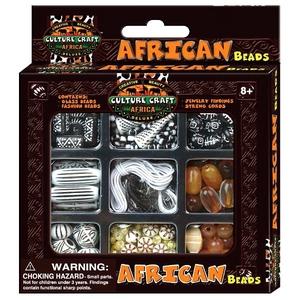 Biżuteria Etniczna Afryka - Russell