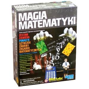 Magia Matematyki - 4M