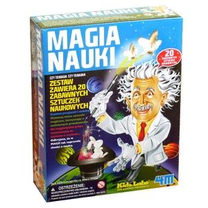 Magia Nauki - 4M