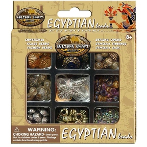 Biżuteria Etniczna Egipt - Russell