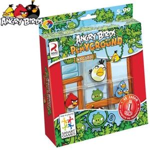 Gra Angry Birds Na Górze - Granna SMART