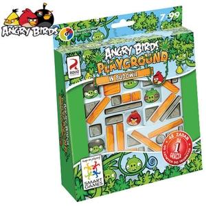 Gra Angry Birds W Budowie - Granna SMART