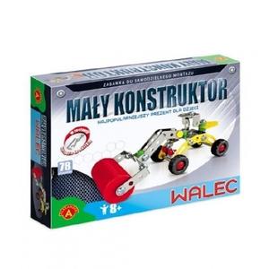 Mały Konstruktor Walec - Alexander