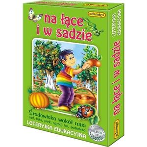 Gra Na Łące I W Sadzie - Adamigo