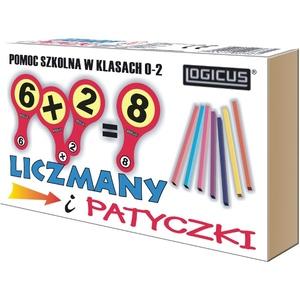 Liczmany I Patyczki - Adamigo
