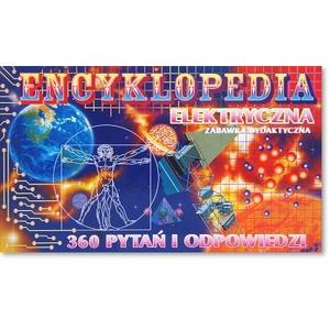 Encyklopedia Gra Elektryczna - Alfa