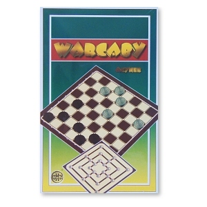 Warcaby - Abino