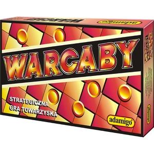 Gra Warcaby - Adamigo