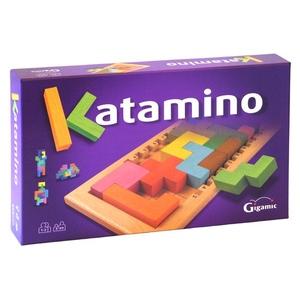 Katamino Gra Logiczna - G3